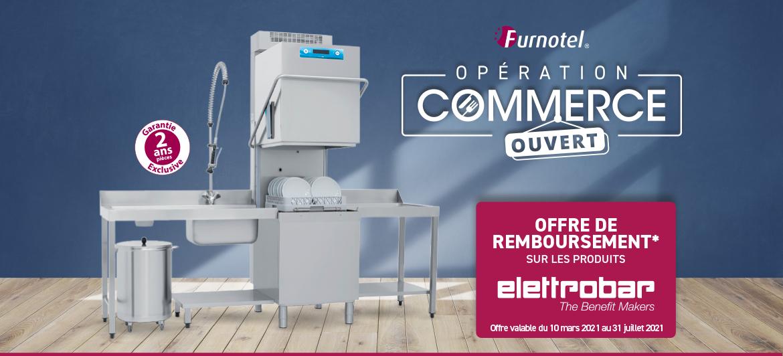 Opération Commerce Ouvert